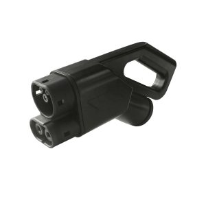 AVAILABLE ELECTRIC VEHICLE CONNECTOR TYPES - TYPE2, CCS, CHADEMO,WALLBOX-SOCKET,BHARAT AC , BHARAT DC-